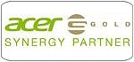 ACER SINERGY PARTNER GOLD